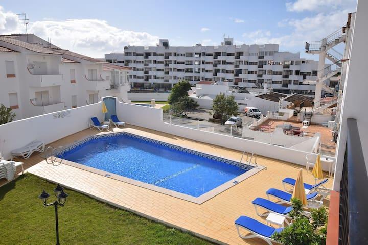 T1 Carruna Apartamentos