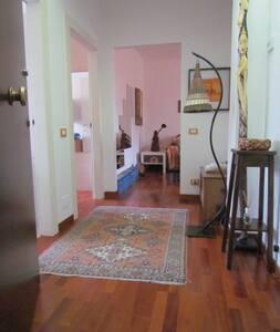 Bilocale centro storico Ancona - Ancona - Apartment