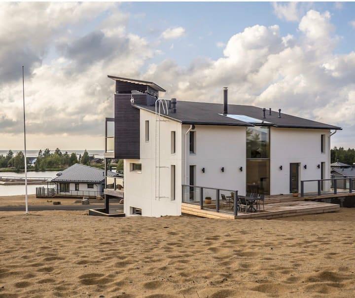 Luxury Privat Villa