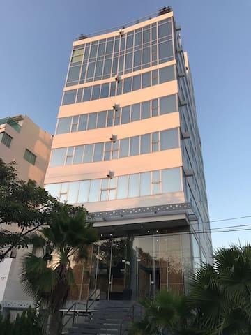 Luxurious & Modern! / Lujoso y Moderno! - Barranquilla - Apartament