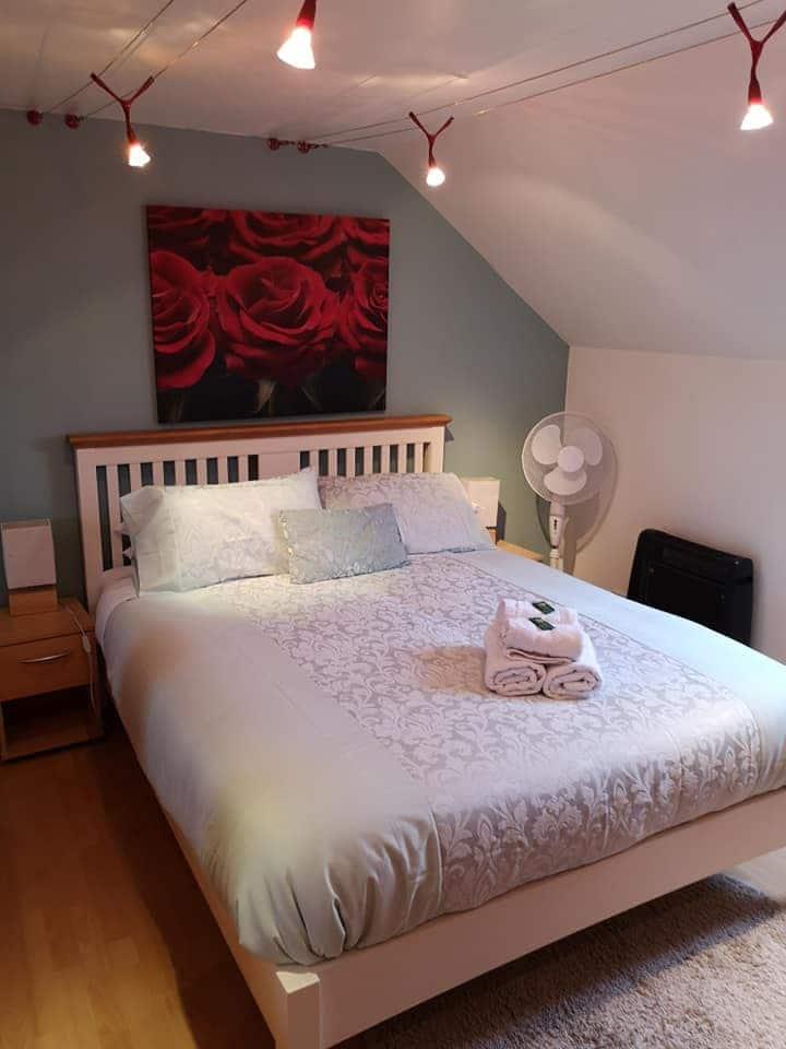 Room 3 - Bayside House B&B