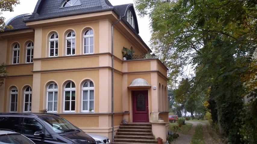 Wohnung am Müggelsee - Berlin - Apartemen
