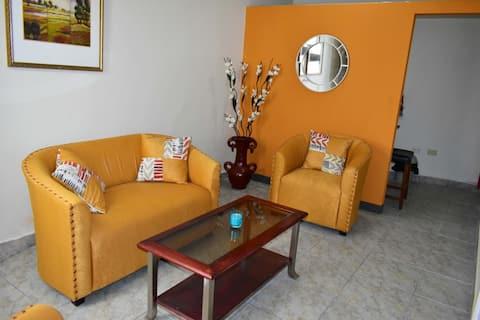!Super cómodo departamento en San Pedro Sula¡