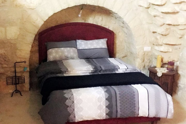 Thaljieh's Nativity Home