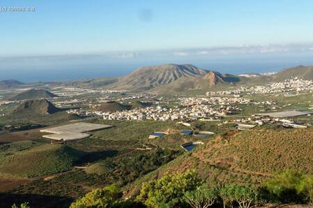 Habitación matrimonial Tenerife sur - Gästehaus