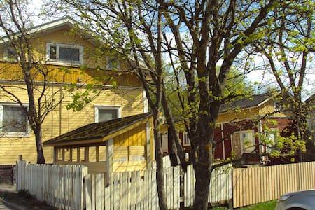 Pispalan ydin, as. Haulitorni, Center of Pispala - Tampere - Byt