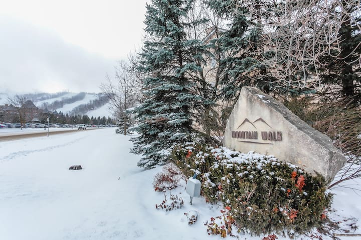 Cozy Condo at BlueMountain Village&Mountain View