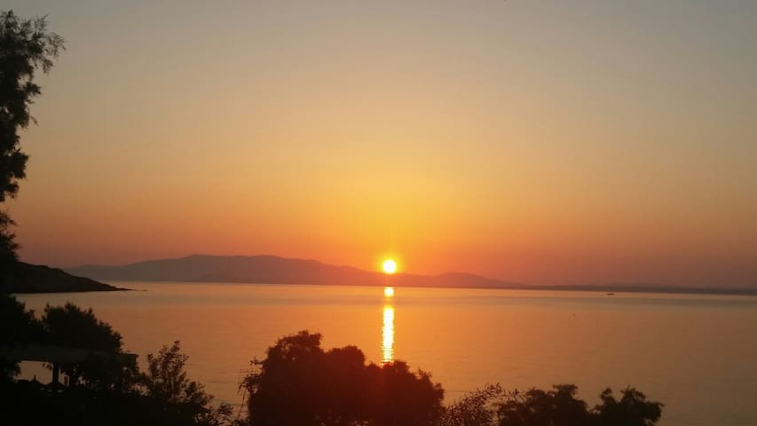 Καρφάς Karfas Chios - Karfas - Leilighet