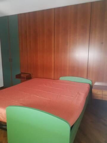 Camera matrimoniale 2 posti a San Rocco A Pilli