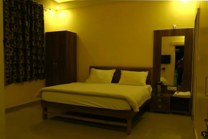 Comfortable Stay in Relaxing Atmosphere