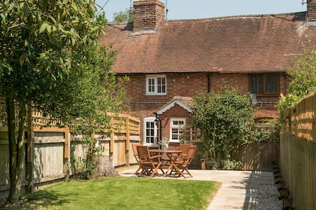 Luxury & quaint cottage in Stratford Upon Avon