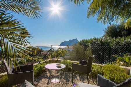 Your Costa Blanca Home
