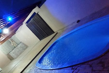 ALUGA-SE RANCHO / ÁREA DE LAZER PARA TEMPORADA