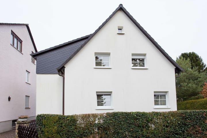 Gruppenhaus Dietzenbach-Steinberg - Dietzenbach - House