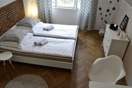 Brand new Old Town apartment 1 - Appartement