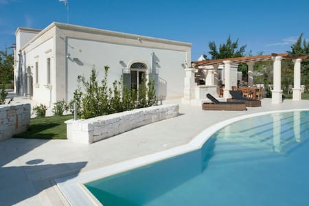 Villa Sabrina - Oria - Villa