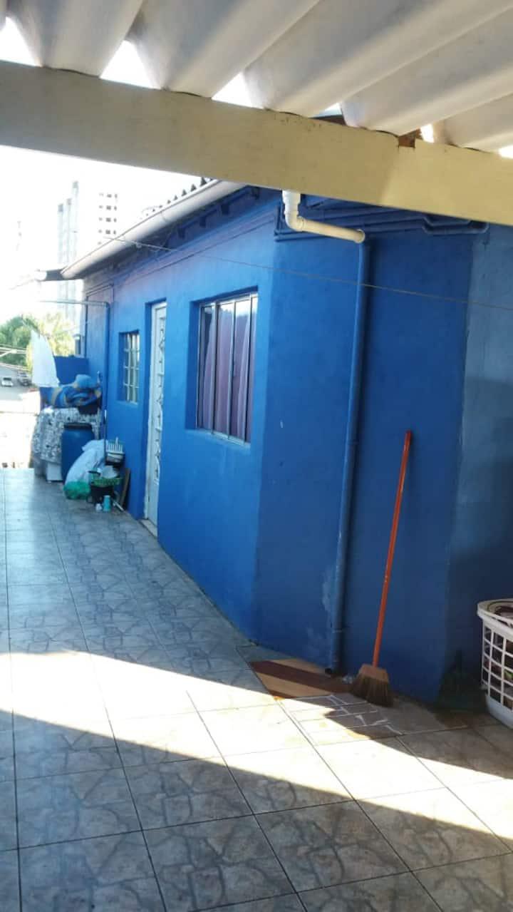 Casa 1 em Itaquera