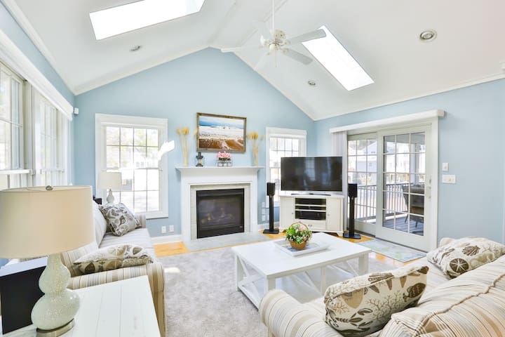 Decked Out - Bethany Beach - House