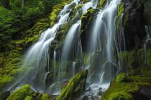Proxy Falls