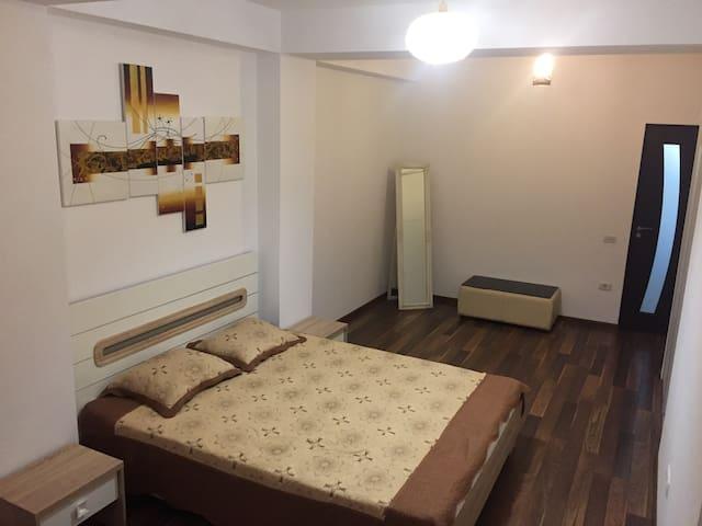 2 room apartment for rent,58 mp, Constanta