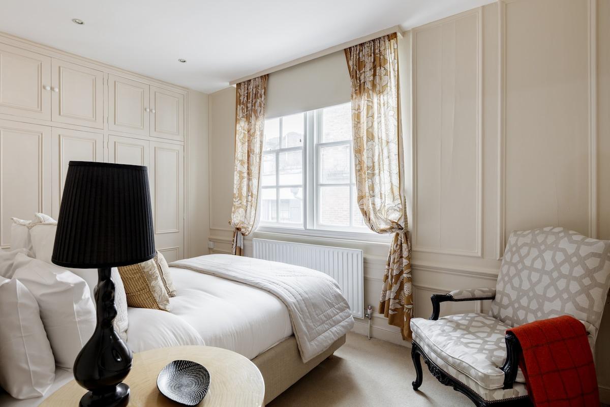 airbnb london kensington