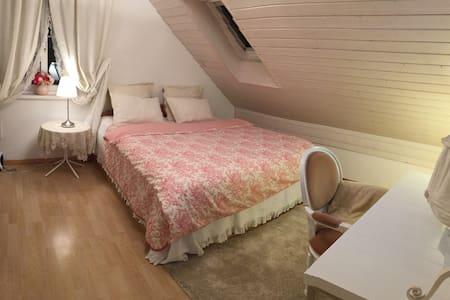 Schönes Zimmer zu vermieten - Frenkendorf