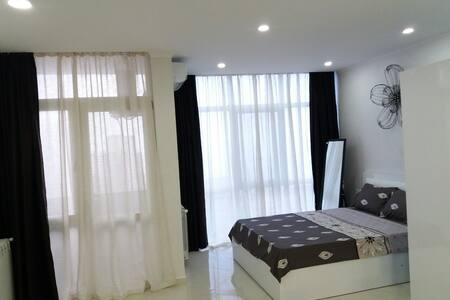 Квартира с видом на море 39,25 кв
