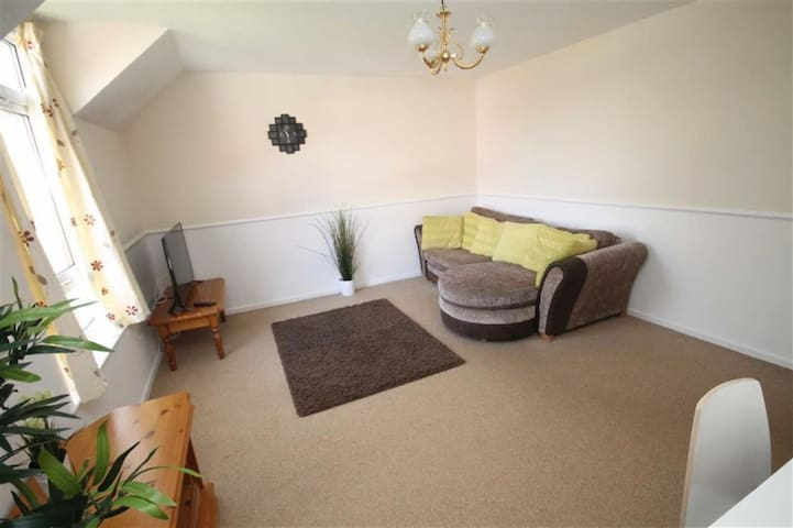 2 Bed Flat in Pontcanna, near City Centre - Cardiff - Appartement