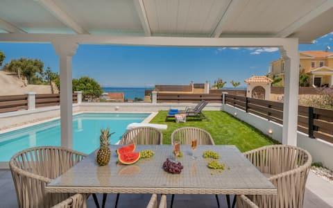 Astarte Villas - Villa Siesta with Private Pool