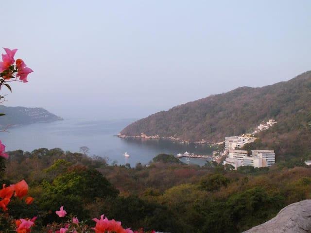 Acapulco Pichiligue Diamante depto. 10 personas