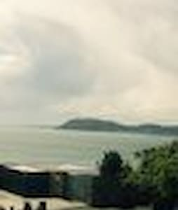 Stunning Apartment with Sea Views - Dalkey