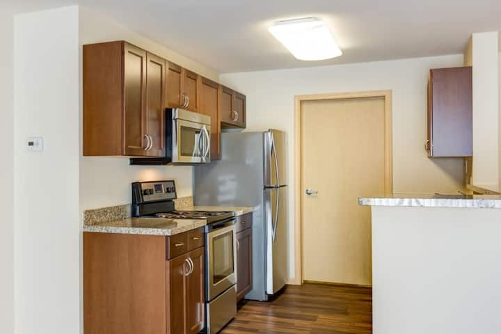 Homey place just for you | 2BR in Williston