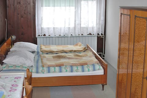 Guest House Bogša - Triple Room with Breakfast