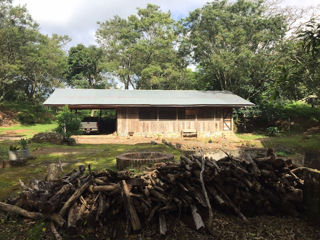 Mystical Cottage inTilaran