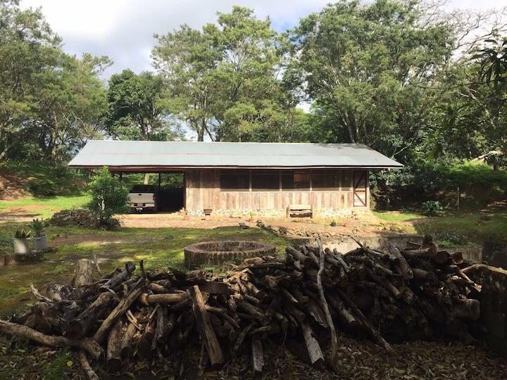 Tilaran Mystical Cottage