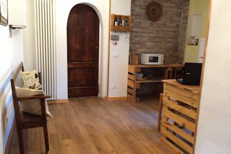 LA MILLA - comfortable apartment - Bologna - Szoba reggelivel
