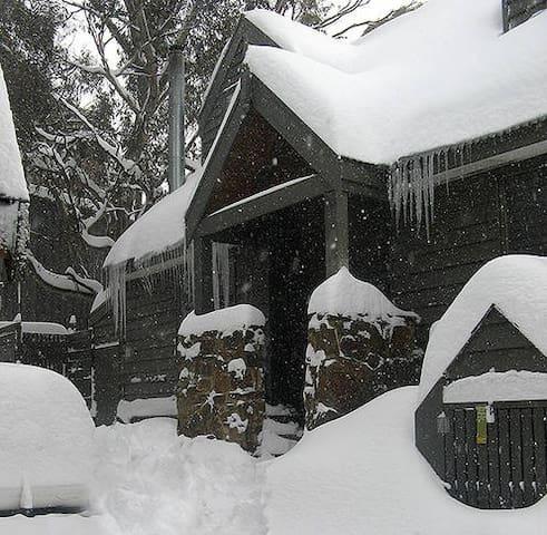 Whistler Lodge-Mountain Chalet - Dinner Plain - Chalet