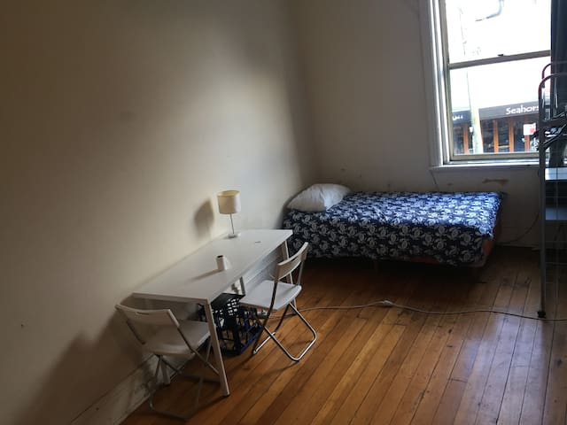 own room / 1 boy / UNSW / Randwick