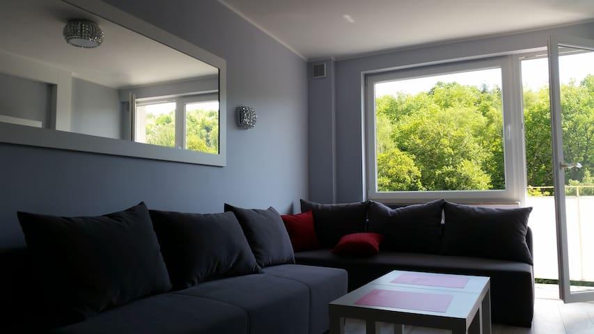 Apartament Bulwar 2 - Gdynia - Apartment