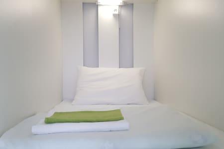 Hostelinn, хостел в Иннополисе - Innopolis - Hostal