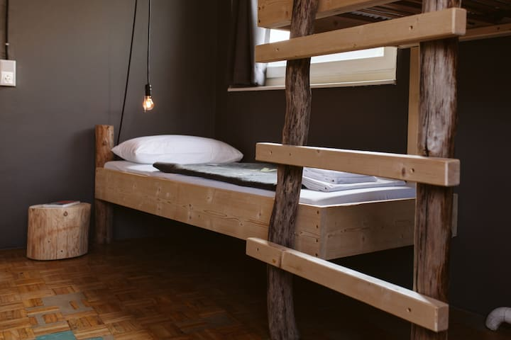 The Keep Eco Residence - Room 201