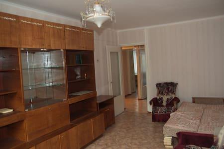 The apartment Blagoveshchensk