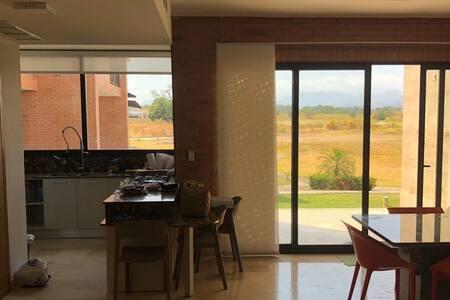 Apartamento de playa, moderno y espacioso VistaMar