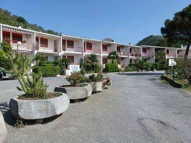 Casa nel Montegiove