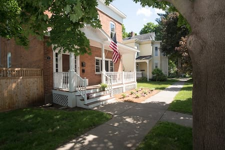 Vacation rental in the heart of Saratoga! - Saratoga Springs