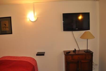 Studio Voltaire - Lyon - Wohnung