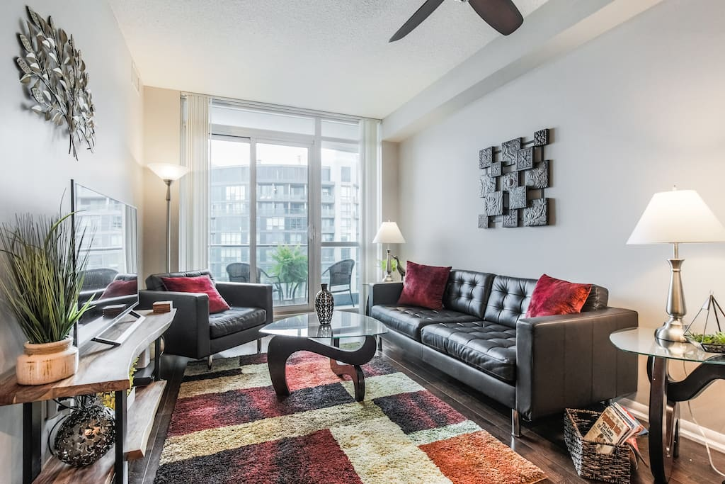 Rooms Or Apartments For Rent In Downtown Toronto