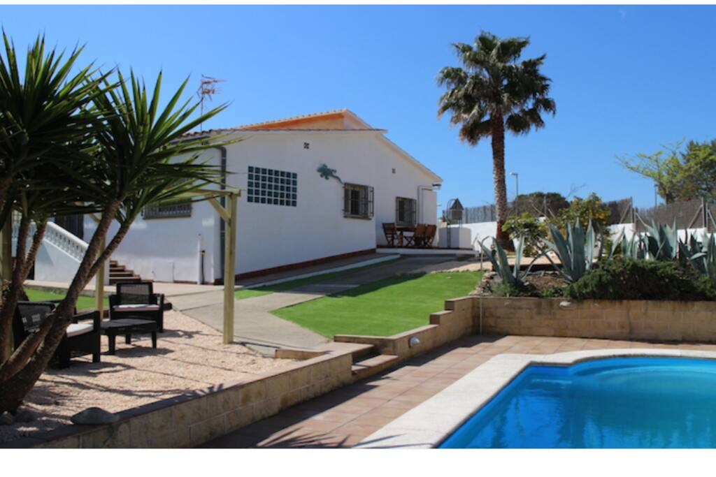 villapedro els cards sitges ville in affitto a ForVille In Affitto A Barcellona