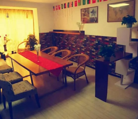 精装一室大床,配套齐全 - Shenyang Shi - Wohnung