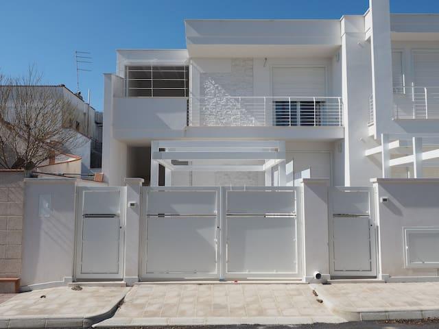 Villa Daria Apartments Primo piano